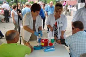 Łódzkie: 82 mln zł na badania profilaktyczne dla mieszkańców regionu