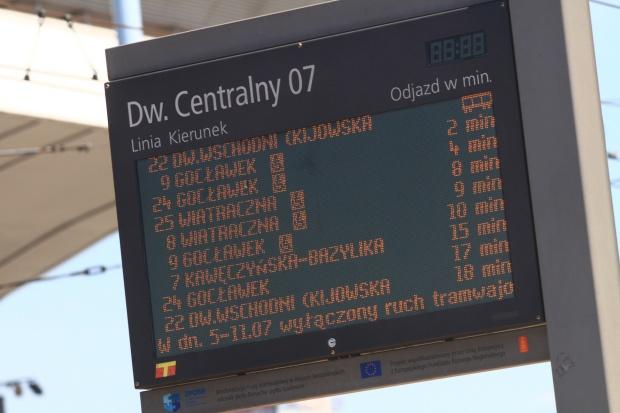 Warszawa: jeśli jest smog, to komunikacja miejska (zawsze) za darmo