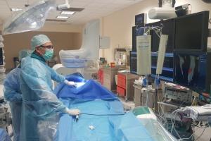 Tak kardiolodzy szkolą się do zabiegów ablacji