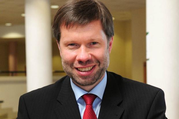 Polski naukowiec w prestiżowej organizacji Academia Europaea