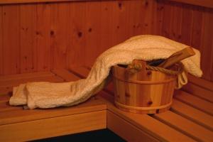 Częste korzystanie z sauny zmniejsza ryzyko demencji