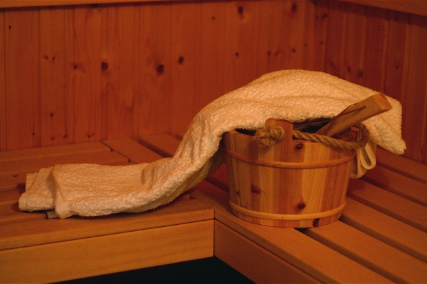 Częste wizyty w saunie chronią przed nadciśnieniem?