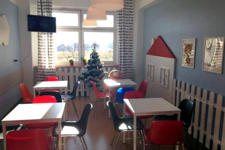 Rzeszów: Strefa Rodzica w szpitalu wojewódzkim nr 2 już otwarta