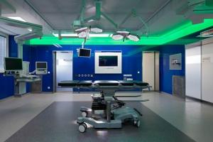 Finansowanie technologii medycznych: szpitalne HTA - koncepcja wdrożenia w Polsce