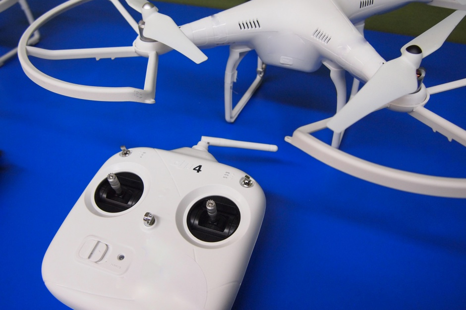 Białystok: prezydent wypuści drony monitorujące smog