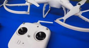 Naukowcy chcą dronami zwalczać malarię
