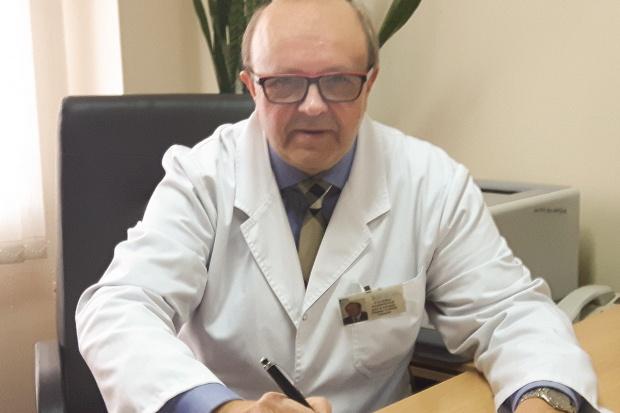 Przybywa pacjentów wymagających leczenia przeciwzakrzepowego