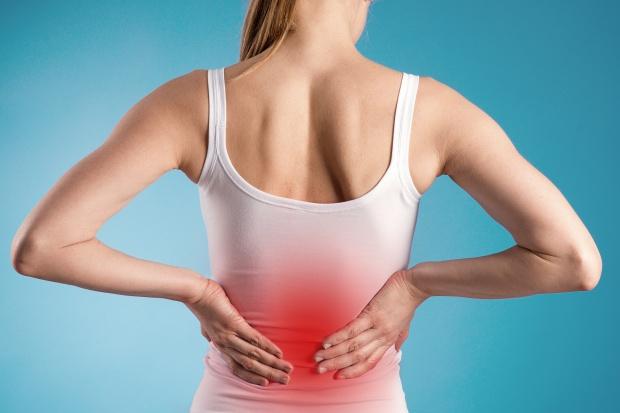 Fundusze europejskie na profilaktykę przewlekłych bólów kręgosłupa
