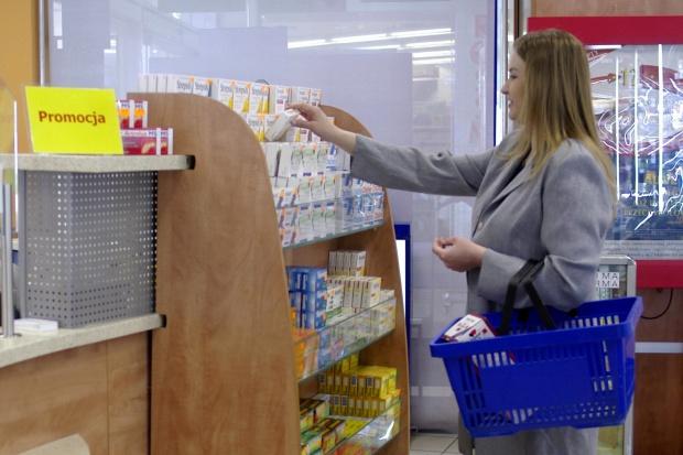 """Sejm: wraca zasada """"apteka dla aptekarza"""", są poprawki do projektu"""