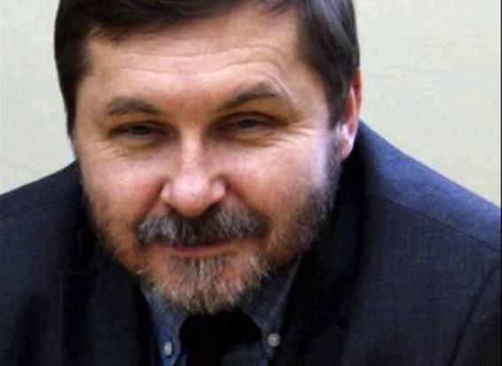 Prof. Bogdan Solnica, konsultant krajowy w dziedzinie diagnostyki laboratoryjnej