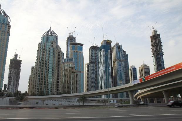 "Dubaj: 38 polskich firm na targach ""Arab Health"""