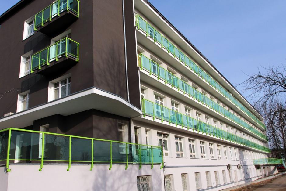 Skierniewice: szpitalny SOR wzbogaci się o nowy sprzęt za 2,9 mln zł