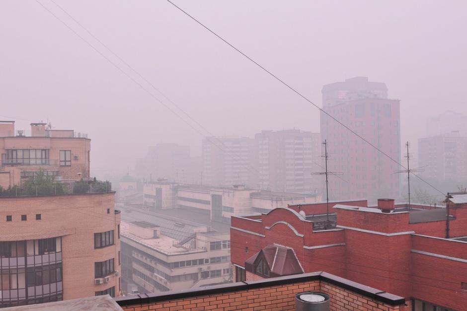 Alergolog: zła wentylacja miast potęguje problem smogu