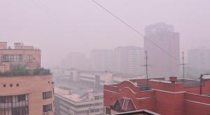Iran: Teheran dusi się z powodu smogu