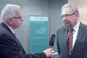 HCC 2017: Telemedycyna - to już coś zdecydowanie więcej niż gadżety
