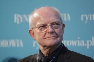 Dr Janusz Meder: opóźniona diagnoza nowotworu jest groźniejsza niż koronawirus