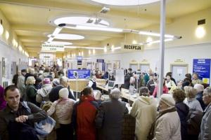 Krakowskie szpitale o trudnościach po przeprowadzce SU: jesteśmy w zupełnie nowej sytuacji