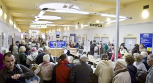 Opolskie: dyrektorzy szpitali ostrzegają przed skutkami wypowiedzeń klauzuli opt-out