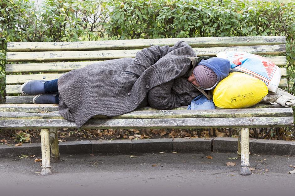 Lekarze bezdomnych: leczymy specyficznych pacjentów