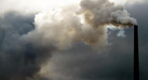Kraków: zanieczyszczenie powietrza przekracza normy