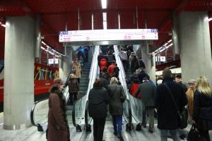 Światowy Dzień Zespołu Downa: nietypowi kontrolerzy w małopolskich pociągach