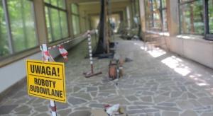 Kwidzyn: mają plany gruntownej przebudowy szpitala