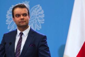 Bochenek: niesiemy pomoc na Bliskim Wschodzie