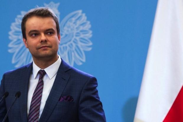 Rafał Bochenek: zgadzamy się z postulatami protestujących lekarzy
