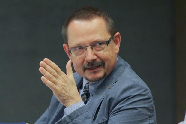 HCC 2017: Jacek Krajewski zaprasza na sesje o POZ i opiece koordynowanej