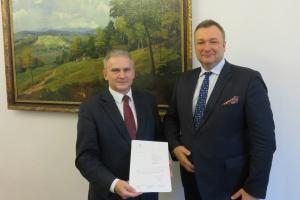 Prof. Styczyński: przeszczepy komórek krwiotwórczych szansą na nowe terapie