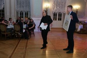 Białystok: charytatywny bal karnawałowy na rzecz hospicjum