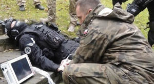 Ambasador Węgier: poziom szkolenia medycznego sił specjalnych w Polsce jest wysoki