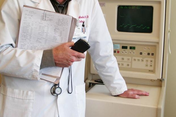 Małopolskie: 23 lekarzy złożyło wypowiedzenia w proszowickim szpitalu
