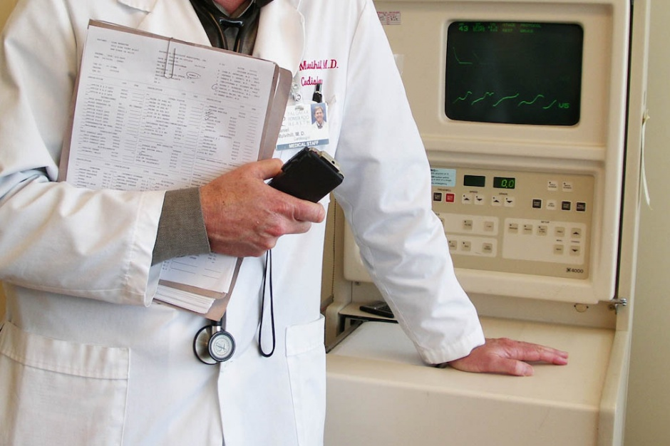 Łódź: w szpitalu im. Kopernika zabraknie anestezjologów?