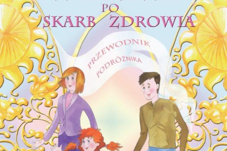 Katowice: w książce wydanej przez GCZD szpital jest pałacem