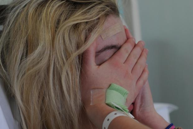 NIK: w szpitalach nie monitoruje się skuteczności leczenia bólu