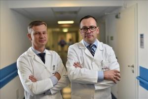 Kraków: pionierska w Polsce operacja neuromodulacji pęcherza moczowego