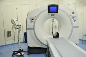Radom: szpital ma nowy tomograf komputerowy