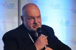 Andrzej Jacyna za połączeniem chorzowskich szpitali
