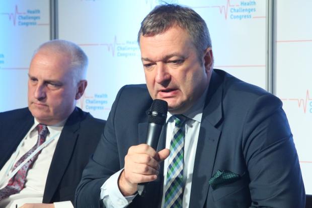 MZ: Narodowy Plan dla Chorób Rzadkich najpóźniej do końca 2018 r.