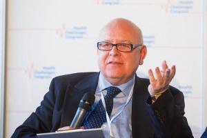 Leszek Borkowski: rozwój biurokracji nie przedłuża życia pacjentów