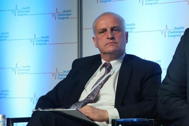 Katowice: Szpital Geriatryczny jednak będzie w sieci?