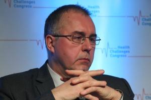 Prof. Kostka: nie będzie siłowego przekształcania oddziałów geriatrii w internę