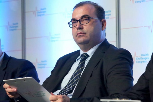 Jaworski: Polacy chcą korzystać z dodatkowych ubezpieczeń zdrowotnych