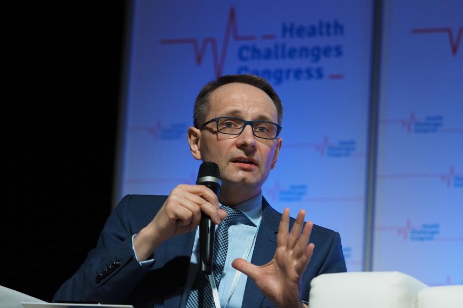 """Łódź: trzy bloki tematyczne konferencji w ramach debaty """"Wspólnie dla zdrowia"""""""