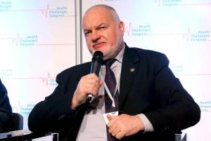 Andrzej Jacyna: sieć szpitali nie zmniejszy liczby ośrodków kardiologii interwencyjnej