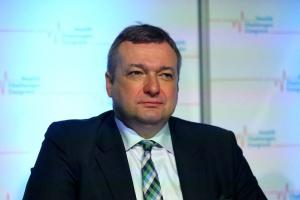 Tombarkiewicz chciałby pracować na rzecz NIGRiR oraz szpitala w Staszowie