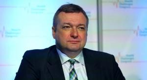 Tombarkiewicz: ustawę o jakości w ochronie zdrowia poznamy za miesiąc