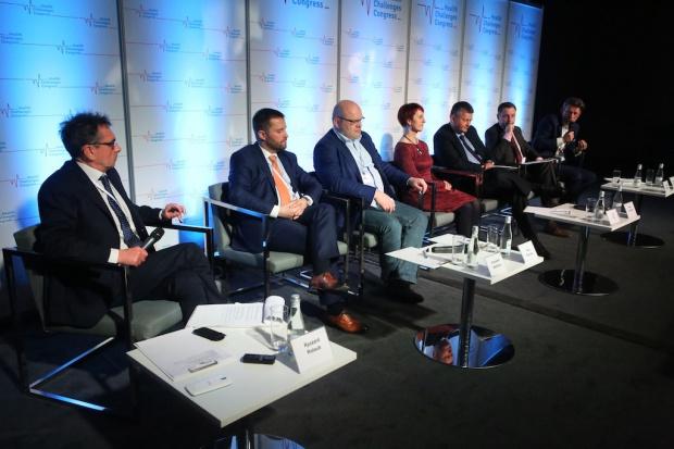 HCC 2017: meandry szpitalnych inwestycji