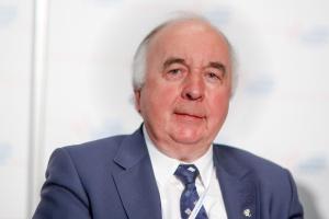 Wiceprezes NRL Jacek Kozakiewicz rozmawiał w MZ o e-dokumentacji
